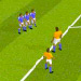 Lovely new free kick game from our friends at box10.com - get it on iPhone too!