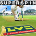 Stunning new cricket bowling and spinning game which is all about line, length and spin