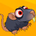 Unique and strangely addictive puzzle game with evil rats and honking cheese